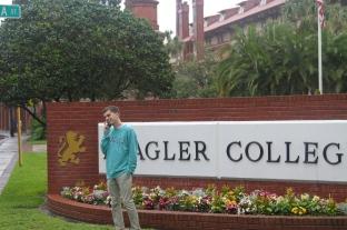 agler college