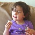 cupcake binge (a cautionarytale)