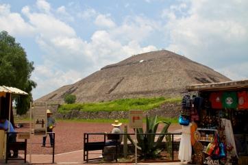 seriously big pyramid