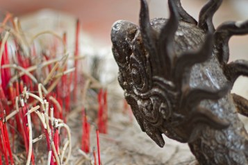 incense guardian small