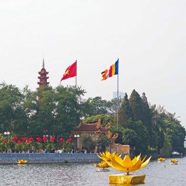 pagoda small