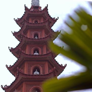 pagodial small