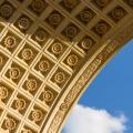 arch underbelly