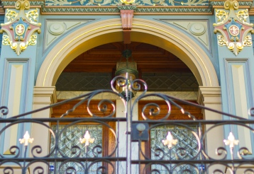 gates of mission dolores, 2