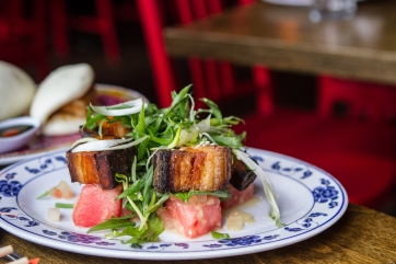 pork belly, please