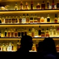 whiskey backdrop