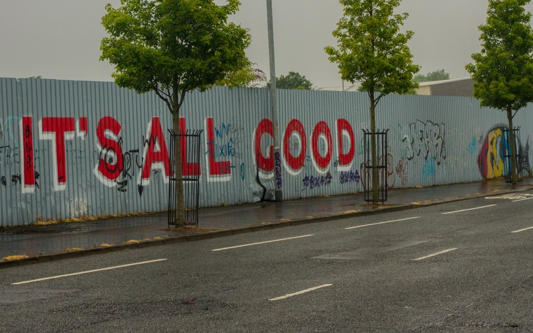 i'm not convinced, belfast