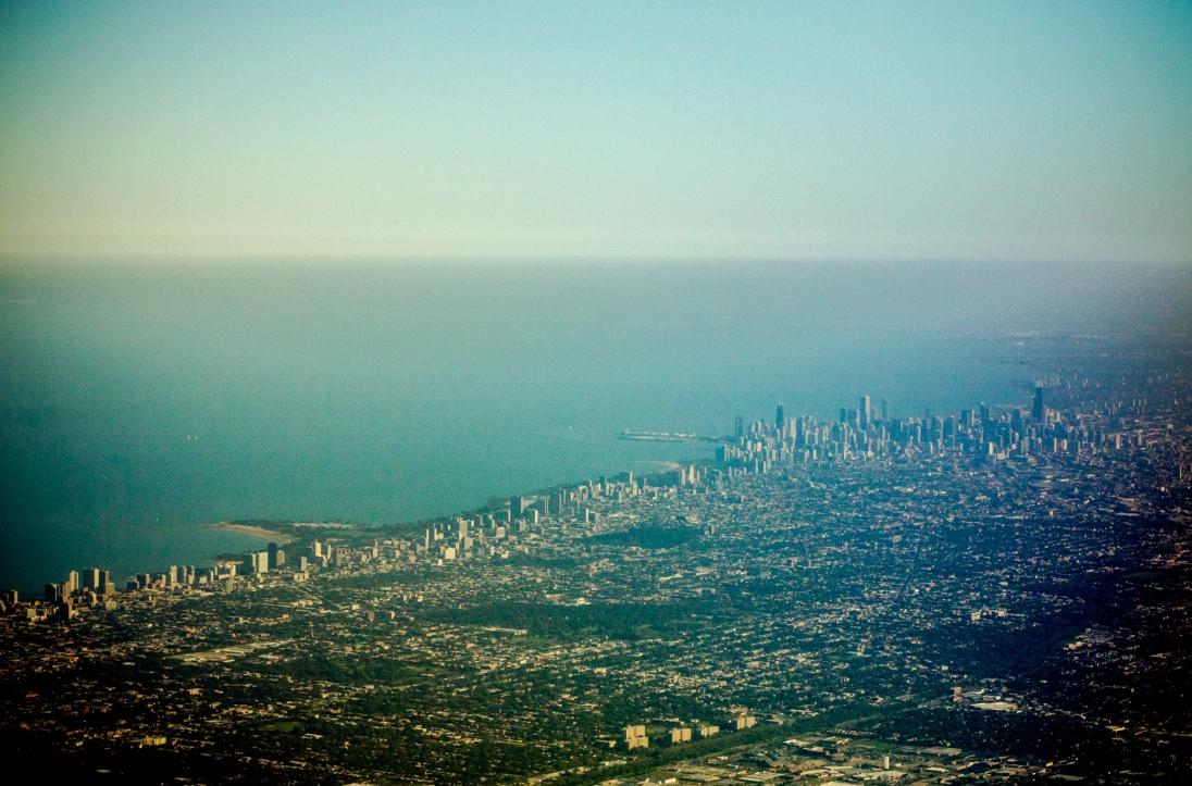 ant chicago