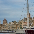 the yacht-to-church ratio in malta is one of the most impressive in theworld