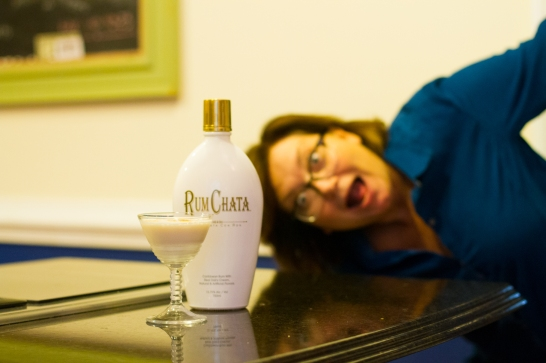 i scream, you scream, we all scream for rumchata