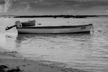 the toughest boat in mauritius